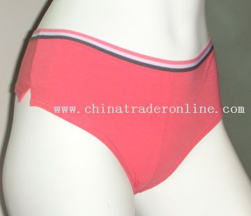 Ladies Briefs