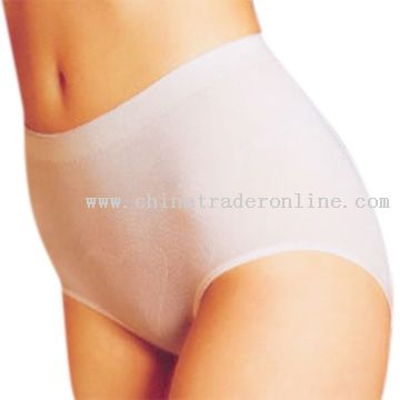 Seamless Boxers from China