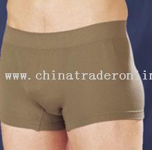 Seamless Trunks from China