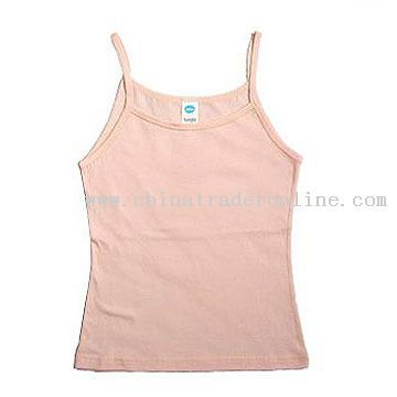 Vest from China
