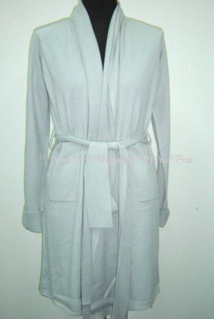 Cashmere Pajamas