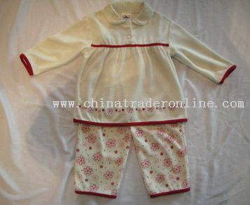 Childrens Pajamas