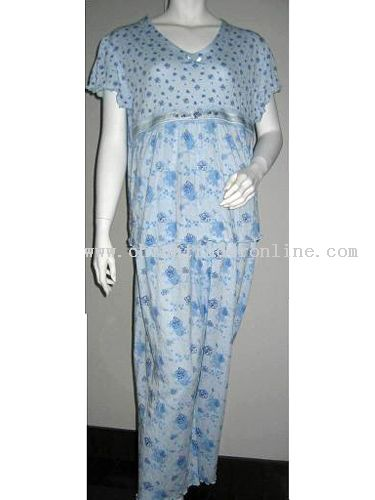 Sleepwear from China