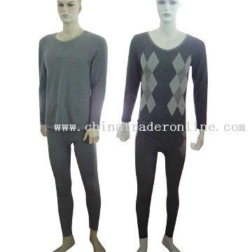 Microfibre Thermal Suit