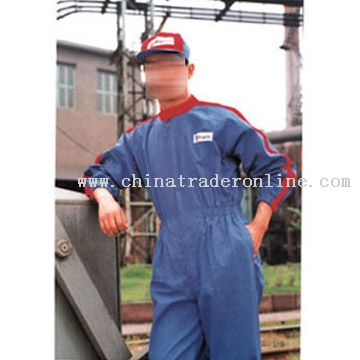 Coveralls Bib Work Pants