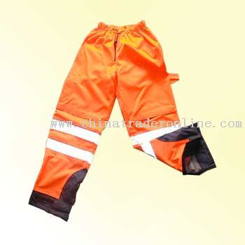 EN471 High Visibility Trousers
