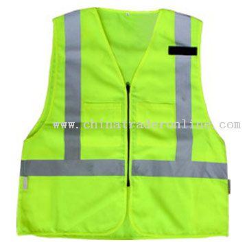 EN471 Vest from China