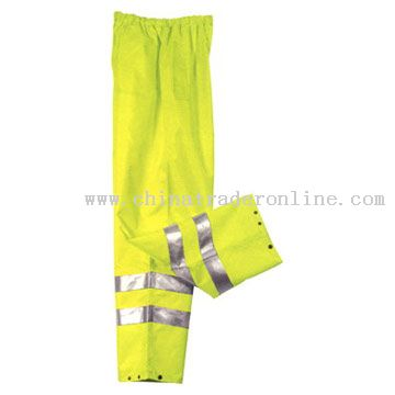 Waterproof Safety Trousers