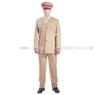 Official Uniform