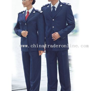 Profession Uniform Set