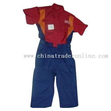 100% Cotton Workwear