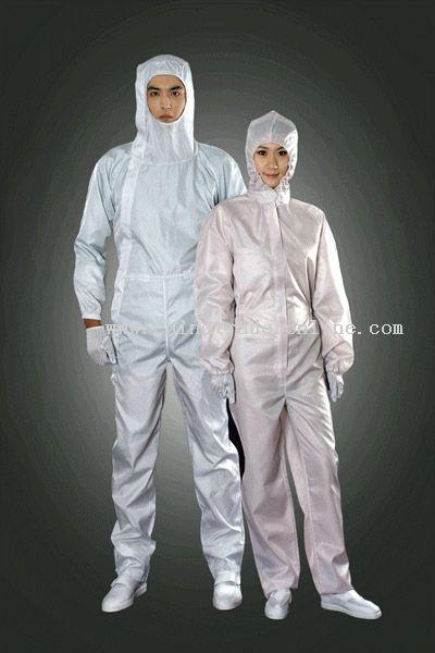 Antistatic Combination Garment