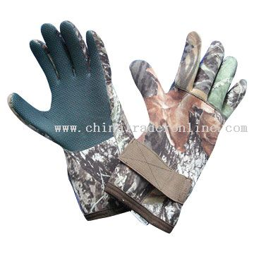Gloves from China