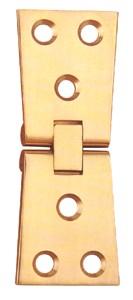 brass counter hinge