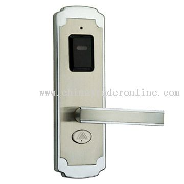 Inductive Lock