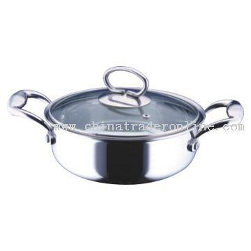 20cm Cookware