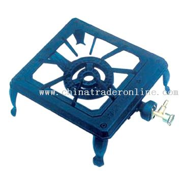Casting Iron Gas Stove
