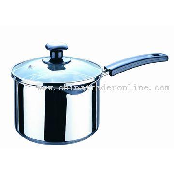 European Style Cook Pot