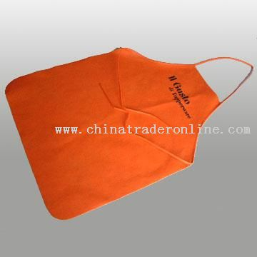 High Quality Non-woven Cooking Apron