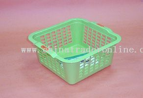 cubic vegetable basket(L) from China