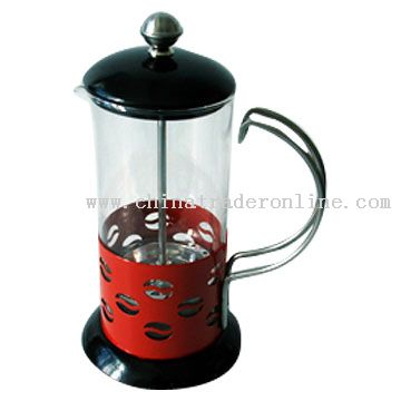 Coffee / Tea Maker
