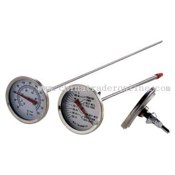 1-3/4 Cooking Thermometer