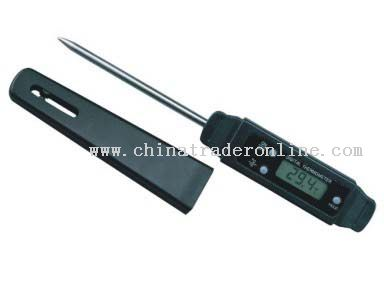 Electronic Probe Thermometer