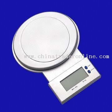 Electronic Nutrition Scale