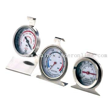 Oven / Freezer Thermometer