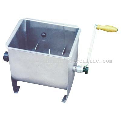 stainless steel meat mixer from china - Meat Mixer