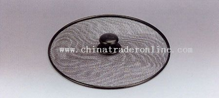 Stainless Steel Oil Sieves