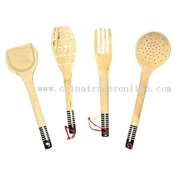 promotional Wooden Kitchen Accessories | Wooden Kitchen