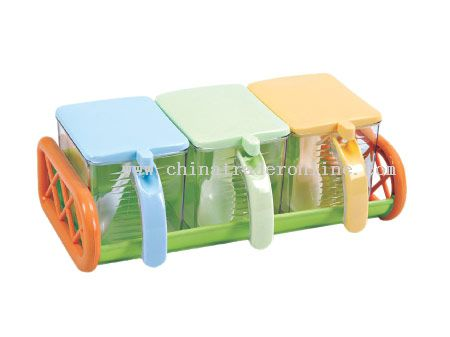 3PCS CONTAINER SET