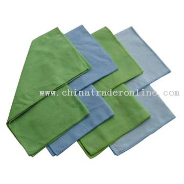 Microfibre-Suedy Cloth