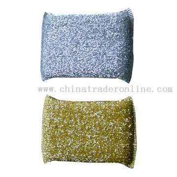 Sponge Scrubbers from China