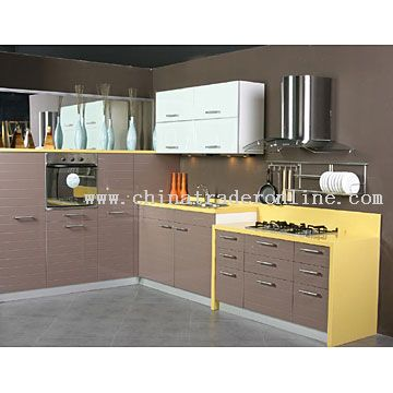 simple kitchen cabinet - Simple Kitchen Cabinets Pictures
