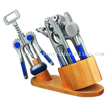 Zinc Alloy Gadget Kit