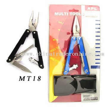 Multifunction Hand Tool from China