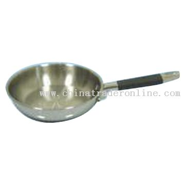 20cm Flat Frying Pan