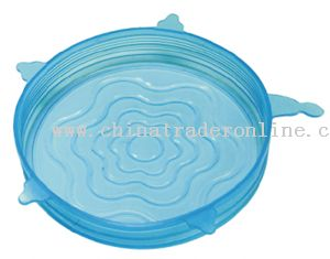 Silicone Food Cover