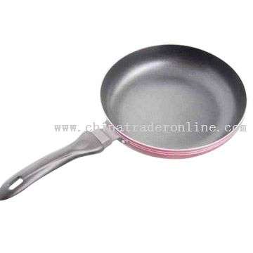 Compound Bottom Non-Stick Frying Pan