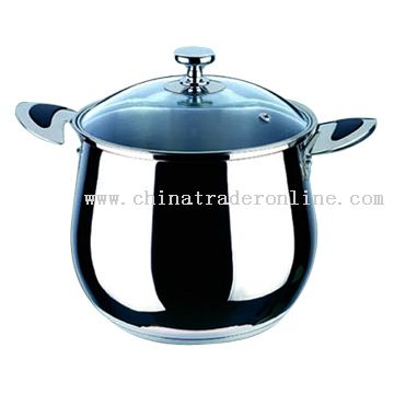 Double Handled Electromagnetic Special High Pot