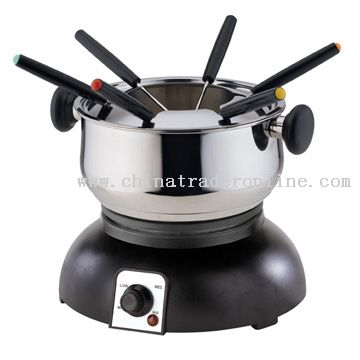 PF heating base with aluminum heating plate Electric Woks