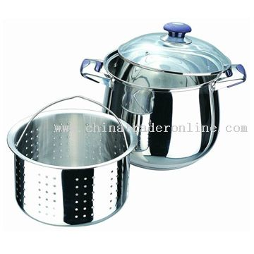 Electromagnetic Special High Noodle Pot