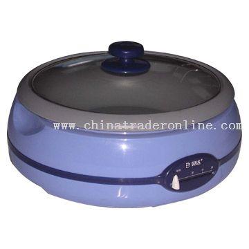 Hot Pot from China