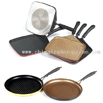 Non-Stick Grills / Griddles