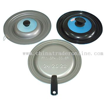 Frying Pan Covers