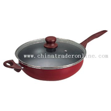 Stir Frying Pan