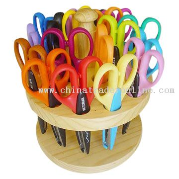 18pc Craft Scissors Set