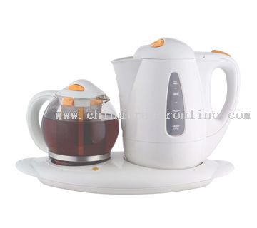 1.8L Kettle Small Teapot from China